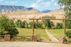 SOLD! 4265 Trapper Creek Rd. ~ Shell, WY